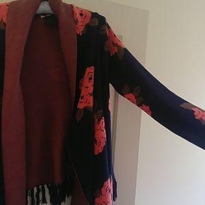 BB Dakota Sweaters - BB Dakota Cardigan